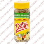 Mrs. Dash Regular