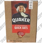 Quaker Oats - Quick
