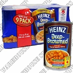 Heinz Deep Brown Beans