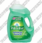 Palmolive Advanced Original Dishwashing Liquid