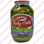 Bick's Baby Dill Pickles
