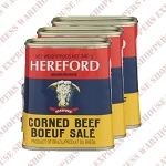 Hereford Corned Beef