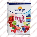 Sunrype Fruit To Go Snacks