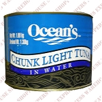 Ocean Chunk Light Tuna