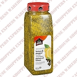 Clubhouse Lemon & Pepper Seasoning - no MSG