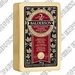 Balderson Royal Canadian Cheddar Cheese