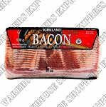 Kirkland Signature Sliced Side Bacon