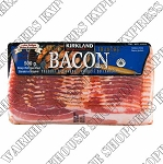 Kirkland Signature Low-Sodium Bacon