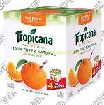 Tropicana Pure Premium Orange Juice