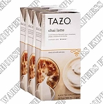 Tazo Chai Tea Latte