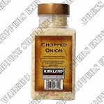 Kirkland Signature Chopped Onion Flakes
