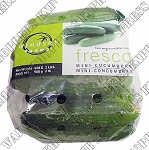 Fresco Mini Cucumbers