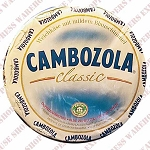 Kaseri Champignon Cambozola Blue Veined Cheese