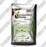 Essential Soils Organic Soil - from Sea Soil