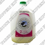 Dairyland Organic 2% Milk