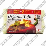 Assorted Organic Tofu