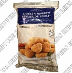 Hampton House Chicken Nuggets