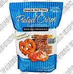 The Snack Factory Pretzel Crisps
