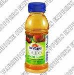 Sunrype Unsweetened Apple Juice