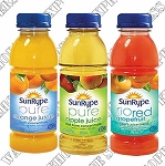 Sunrype 100% Juice Variety Pack