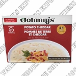 Johnny's Potato Cheddar Soup Mix