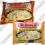 Mr Noodle Low Sodium Instant Noodles Combo