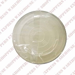 115mm Vented Compostable Container Lids