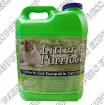 Litter Purrfect Kitty Litter