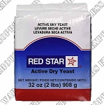 Red Star Dry Yeast