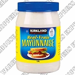 Kirkland Signature Real Mayonnaise