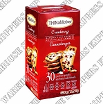 Thin Addictives Cranberry Almond Thins