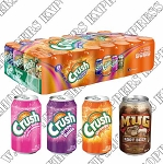 Crush Rainbow Pack