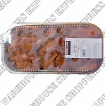 Seasoned Chicken Wings (Uncooked)