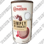 Carnation 5 Simple Ingredients Hot Chocolate