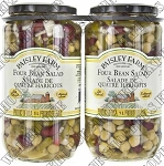 Paisley Farms Four Bean Salad