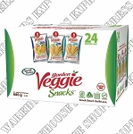 Sensible Portions Veggie Snacks Variety Pack