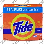 Tide Ultra Concentrated HE Powder