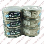 Ocean Pole & Line Chunky Light Tuna