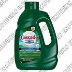 Cascade Advanced Power Dishwasher Liquid