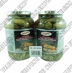 Steinfeld's Petite Dill Pickles