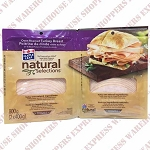 Maple Leaf Natural Selections Sliced Turkey
