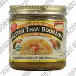 Better Than Bouillon Organic Chicken Soup Base