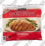 Kirkland Signature Frozen Chicken Breasts