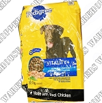 Pedigree Vitality Dry Dog Food