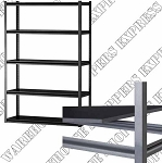 Whalen Storage Rack Shelving