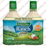 Hidden Valley Homestyle Ranch Salad Dressing