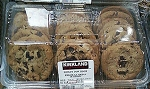 Kirkland Signature Chocolate Chunk Cookie Pack
