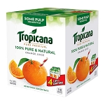 Tropicana Homestyle Pure Orange Juice