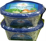 Fontaine Sante Spinach Dip
