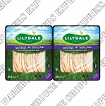 Lilydale Thick Sliced Turkey Breast